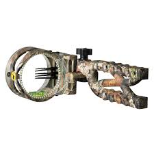 Trophy Ridge 5 - Pin Camo Bow Sight