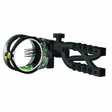 Trophy Ridge Cypher 3 Pin .019 Bow Sight