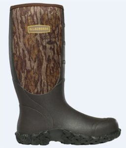 LaCrosse Mossy Oak Bottomland Alpha Lite Pull On Boot