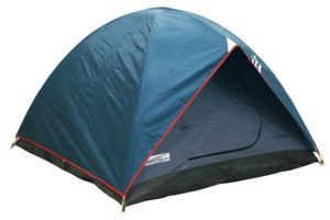 NTK Cherokee GT Camping Dome Tent