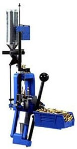 Dillon Precision RL550B Progressive Reloading Machine 4 Stage Manual Index