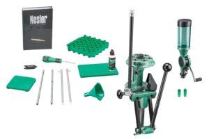 RCBS Turret Deluxe Reloading Kit