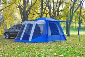 Sportz SUV Blue/Grey Tent