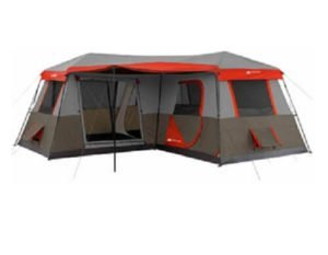 Ozark Trail Instant Cabin Tent