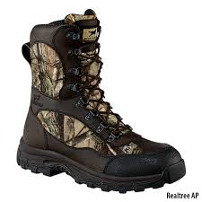 Irish Setter Men's 2850