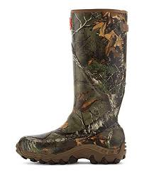 Men's UA H.A.W 800g Hunting Boots Realtree AP