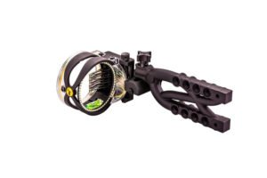 Trophy Ridge Cypher 7 Pin .019 Micro Adjust Bow Sight