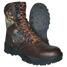 Itasca Eagle Butte 600-Mens Hunting Boots