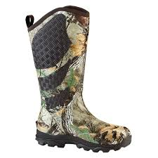 MuckBoots Men's Pursuit Glory Hunting Boot