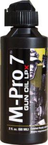 M-Pro 7 Gun Oil