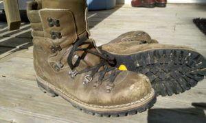 Pauls-Boot