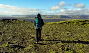 thru-hiker