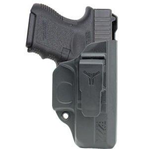 Blade-Tech Industries Klipt Glock 26 IWB Holster
