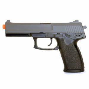 BBTac M23 Airsoft Gun Mark23 Spring Airsoft Pistol