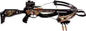 Barnett Jackal Crossbow
