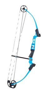 Genesis Mini LH Compound Bow