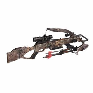 rossbow Package, Realtree Xtra
