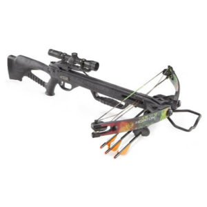 Horton Zombie RIP Crossbow for Deer Hunting
