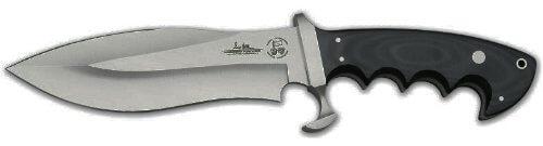 Gil Hibben Alaskan Survival Knife with Sheath