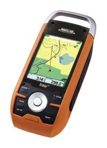 Magellan Triton 2000 Waterproof Hiking GPS