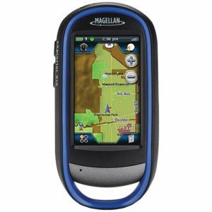 Magellan eXplorist 510 Waterproof Hiking GPS