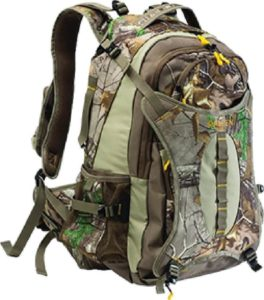 Allen Company Canyon 2150 Camouflage Daypack