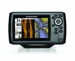 Humminbird Side Imaging Fish Finder (SI)