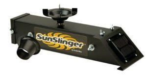 American Hunter Sun Slinger Kit Feeder