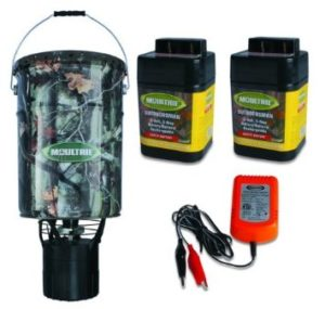 Moultrie Pro Hunter Deer Feeder