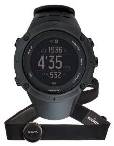 Suunto Ambit 3 Peak GPS Heart Rate Monitor