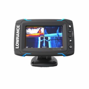 Lowrance Elite – 5 Ti DownScan