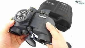 Steiner Commander C Binocular, 7x50