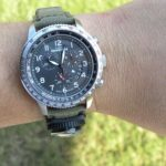 timex hiking watch