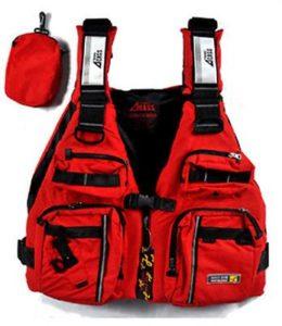 ZYYX Kayak Canoeing Life Jacket Vest