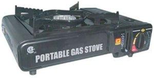 Deluxe Portable Gas Butane Stove