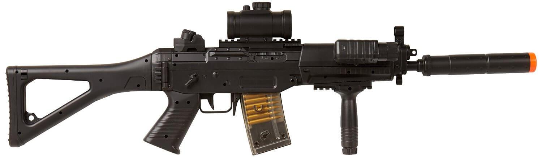BBTac BT-M82 Airsoft Electric Gun Assault Rifle