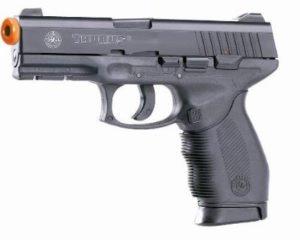 Soft Air Taurus PT24/7 Spring Powered Pistol