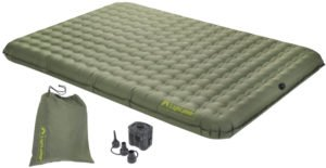 Lightspeed Outdoors PVC-Free Air Bed
