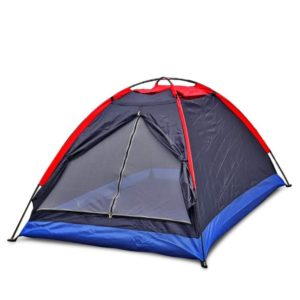 Flexzion Two person outdoor camping tent