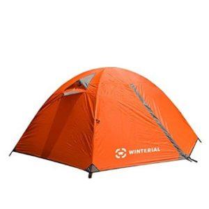Winterial 3 Season Tent