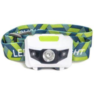 LED Headlamp by Shining Buddy