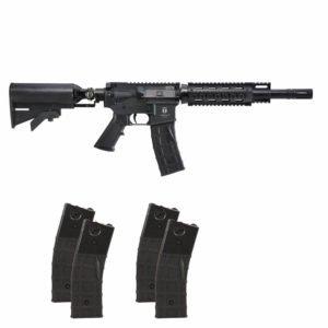 Tiberius Arms T15 Paintball Marker Gun Rifle