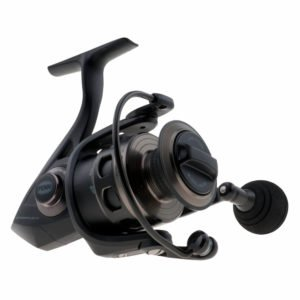 Penn Conflict Spinning Reel CFT5000