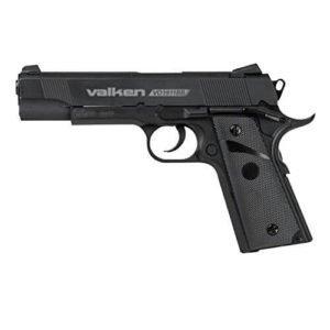 Valken Tactical 1911 CO2 Metal Blowback BB Pistol 4.5m