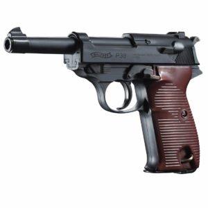 Umarex 2252730 Walther P38 ower Mark