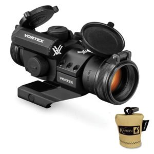Vortex Optics (SF-BR-503) Strikefire II Red Dot Sight