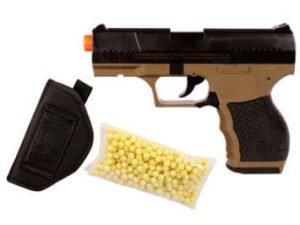 Crosman Stinger P9 Airsoft Pistol