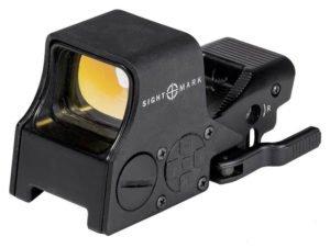 Sightmark Ultra Shot M-Spec Reflex Sight