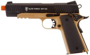 Umarex Elite Force 1911 TAC Gen3 Airsoft Pistol