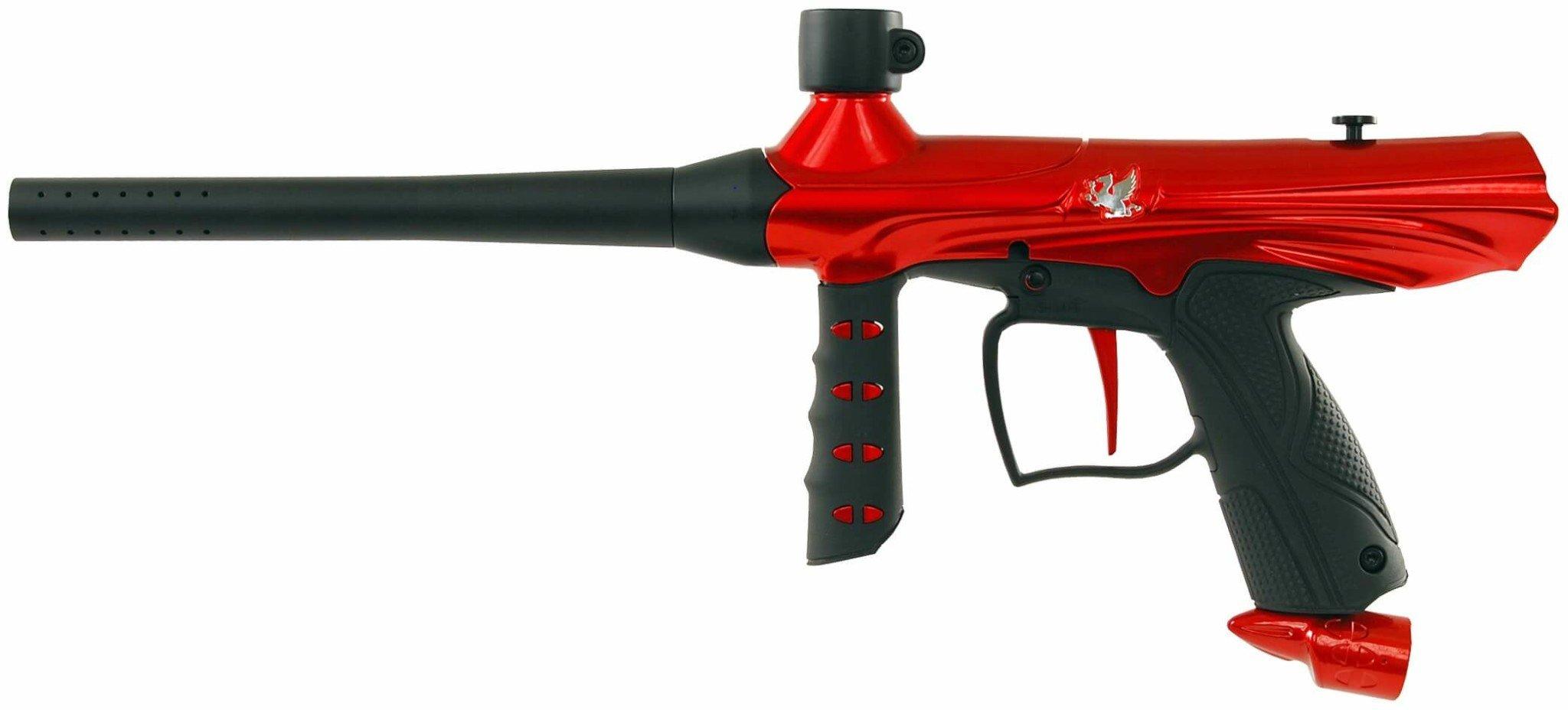 tippmann_gryphon_paintball_gun_red